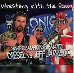 Artwork for Episode 069 - Jeff Jarrett vs. Diesel - WWF Championship - February 20th, 1995 - WWF Monday Night Raw