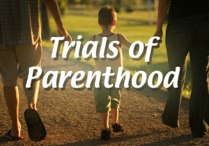 FBP 349 - Trials of Parenthood