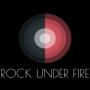 Artwork for Rock Under Fire Ep 1: Debut Episode
