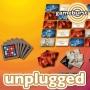 Artwork for GameBurst Unplugged - Codenames
