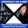 Artwork for X-Men: The Movie