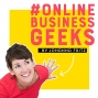 Artwork for Onlinekurse als Einnahmequelle für dein Online Business