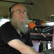 AntiSF Radio Show 159 Gamma