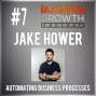 Artwork for BGP 007 Jake Hower Automating Business Systems FuzedApp