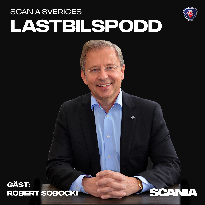 Scania Sveriges Lastbilspodd