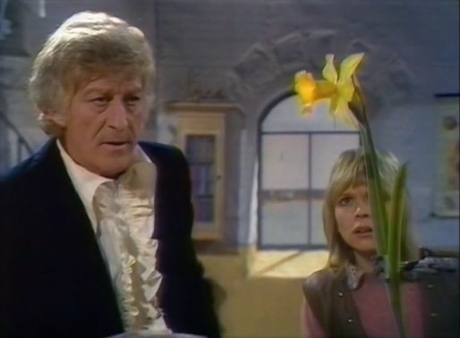 Tim's Take On: Episode 366(Doctor Who: Terror of The Autons review)