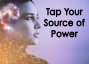 Artwork for Tap Your Source of Power