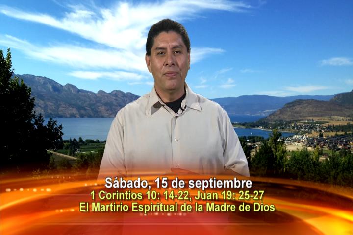 Artwork for Dios te Habla con Dn. Alfredo Vargas;   Tema el hoy: el martirio espiritual de la Madre de Dios.