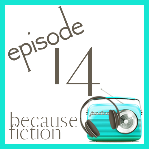 Episode 14: Chat with Author, Jennifer Sienes