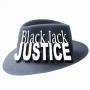 Artwork for Black Jack Justice (54) - The Empty Desk
