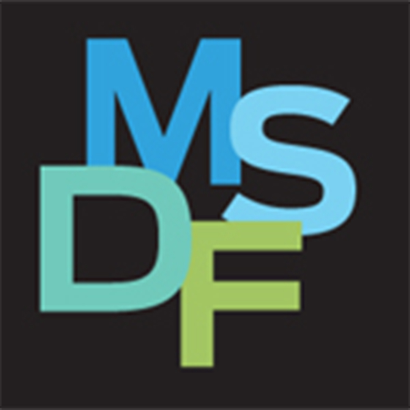 Multiple Sclerosis Discovery: The Podcast of the MS Discovery Forum show art