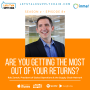 Artwork for SEA 2, EP 87 - Are you getting the most out of your returns?