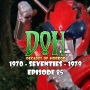 Artwork for Infra-Man (1975) – Episode 85 – Decades of Horror 1970s