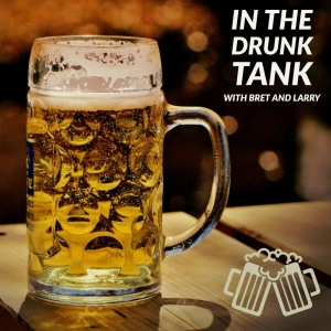 Inthedrunktank's podcast