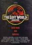 Artwork for The Lost World: Jurassic Park