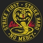 """Artwork for 459: Our Review of """"Cobra Kai"""" on YouTube Red"""