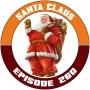 Artwork for EP260 - Santa Claus