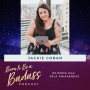 Artwork for 044- INTERVIEW: Self Awareness with Jackie Coban