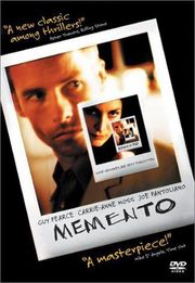 #94; Memento (Mind Bender Arc)