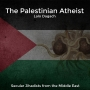Artwork for EP9: The Palestinian Atheist: Lalo Dagach