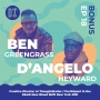 Artwork for Season 2 | Episode 18 | Ben Greengrass and D'Angelo Heyward