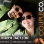 Artwork for Baked With Love & CBD: LeAnn & Joseph Jackson of LeAnn's Cheesecakes, in Tampa, FL, Part 1