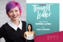 Artwork for 77: Hack Your Business Mindset with Kimra Luna