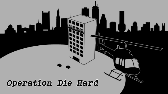 FistShark Marketing 50: Operation Die Hard