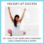 Artwork for 097: How to Get More Weeks Booked Using Competitions & Offers