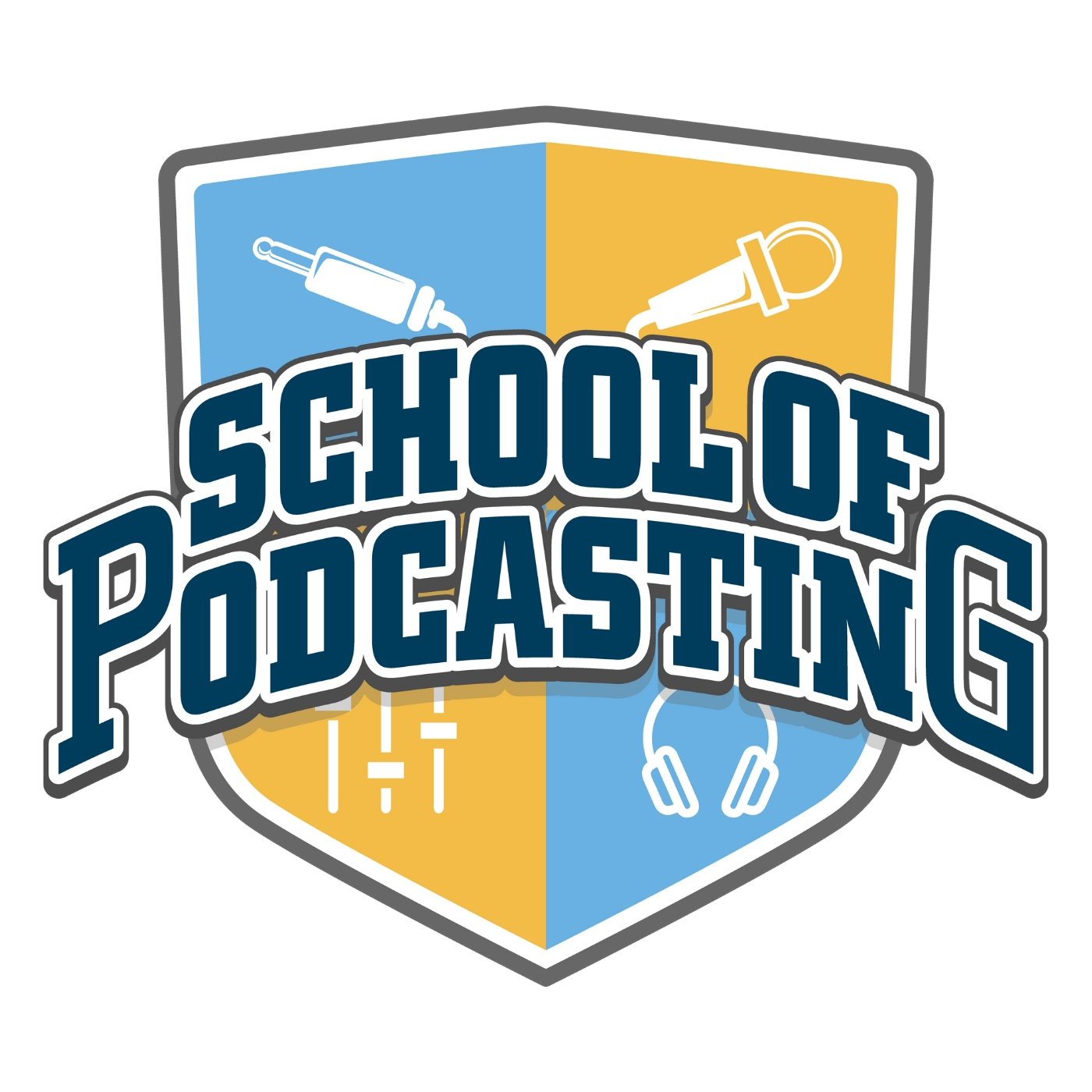 Artwork for Is Podcasting Frying Your Brain?
