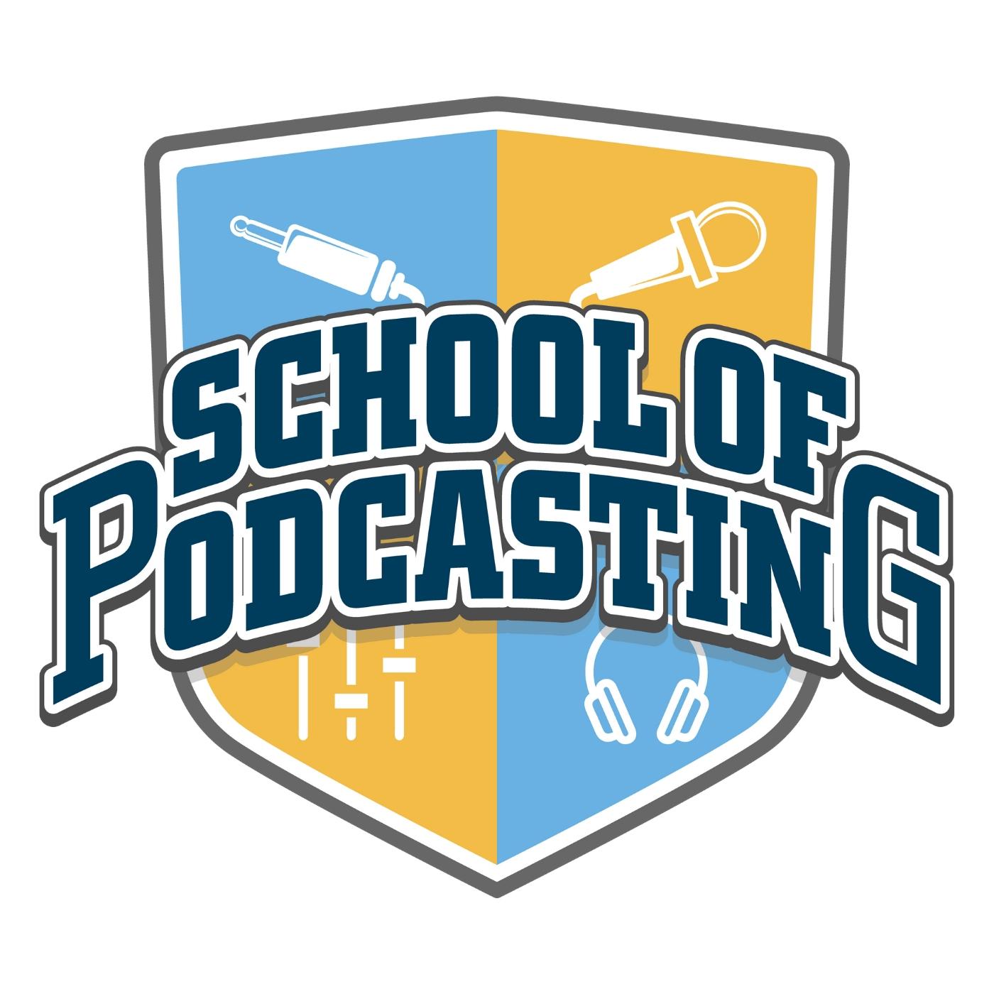 Artwork for Free Podcast Webinar