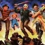 Artwork for DragonKing Dark - Modern Horror Icons - Episode 137