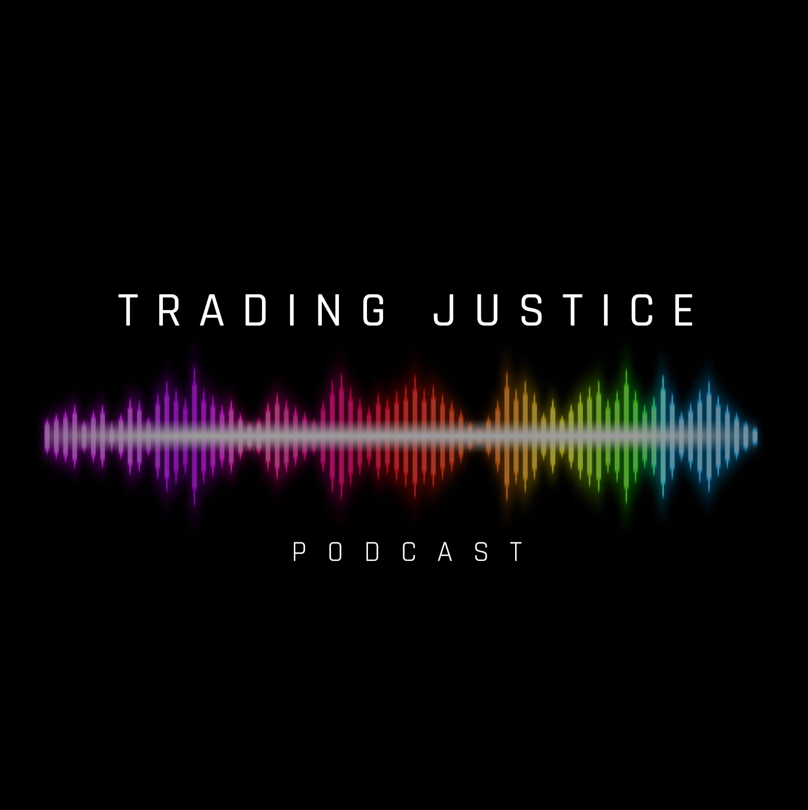Artwork for Trading Justice 393: Dean Beckette