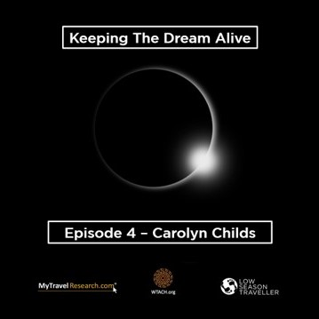 Artwork for Keeping The Dream Alive: Episode 4