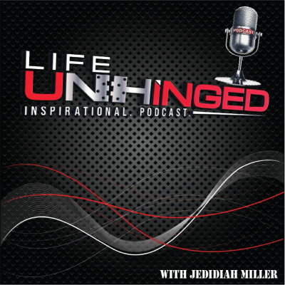 Life Unhinged Inspirational Video Podcast show image