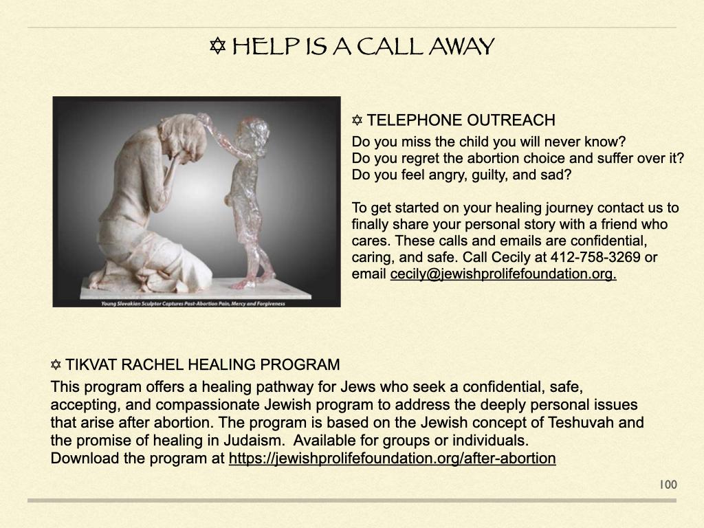 Help Is A Call Away