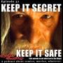 Artwork for Keep it Secret Keep it Safe