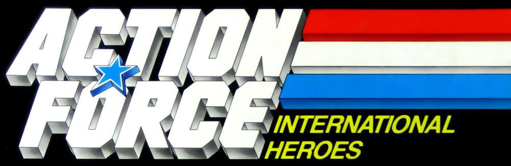 Episode 404 - Full Joe: The Action Force