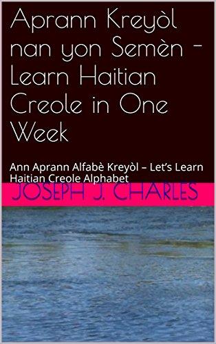 Learn Haitian Creole in one Week - Aprann Kreyòl nan yon Semèn - Page 46 etc show art
