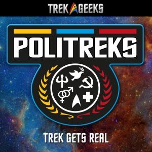 Trek Geeks: A Star Trek Podcast | Libsyn Directory