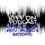 Artwork for Episode 009 - #BTV: Music & Beyond