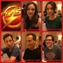 Artwork for Episode 627 - SDCC: The Flash w/ Tom Cavanagh/Andrew Kriesberg/Danielle Panabaker/Candace Patton/John Wesley Shipp!