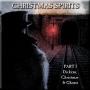 Artwork for HYPNOBOBS 59 – Christmas Spirits Part I