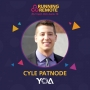 Artwork for Cyle Patnode, founder of Your Online Advisors
