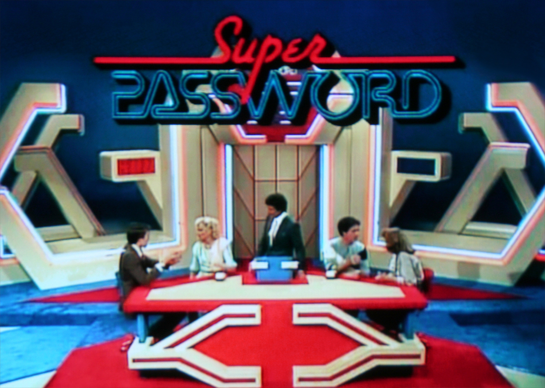 Past Word Passwords