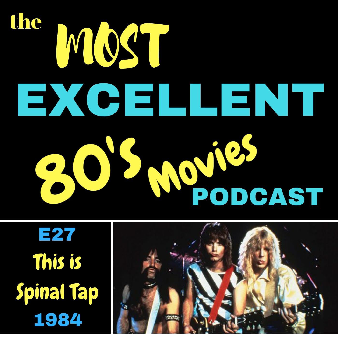 this is spinal tap 1984 imdb