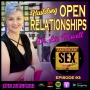 Artwork for Building Open Relationships with Dr. Liz Powell - Ep 93
