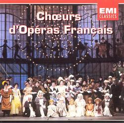 Les Choeurs d'Operas Francais