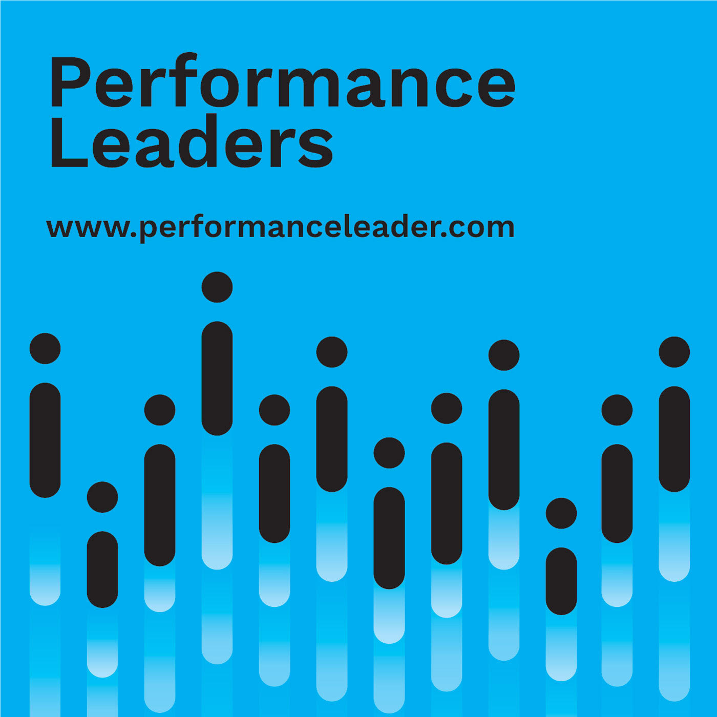 Performance Leaders Podcast show art