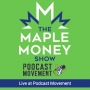 Artwork for Why Podcasts Are a Great Way to Improve Your Finances, Live at Podcast Movement